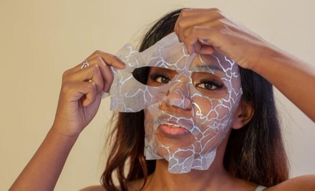 tratamiento facial de la piel
