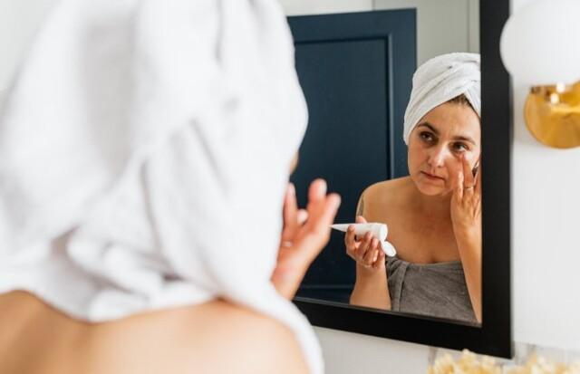 eliminar las manchas en la piel