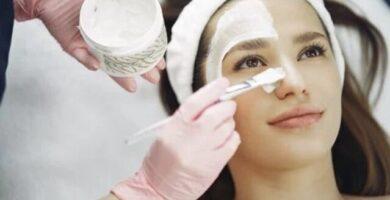 cosméticos antimanchas