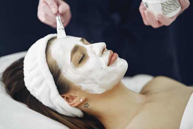 depilación íntima en la piel
